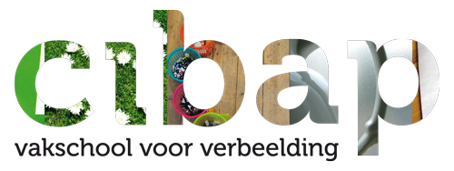 Logo Cibap kleur